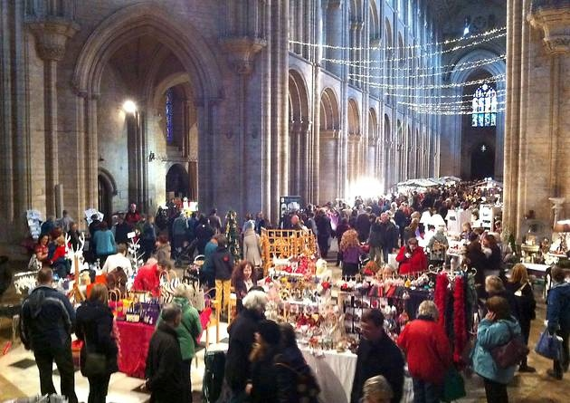 Ely Christmas Gift and Food Fair