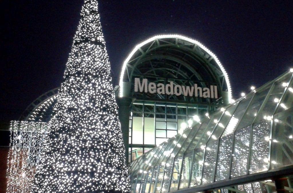 Meadowhall Shopper