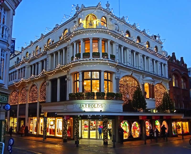 Norwich Shopper