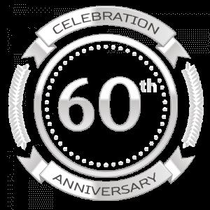 60th Year