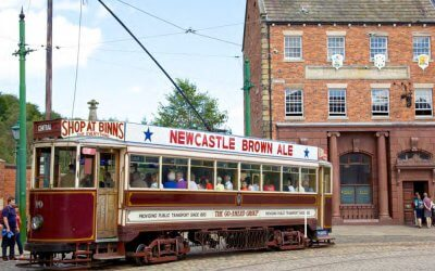 Delightful Durham and Beamish