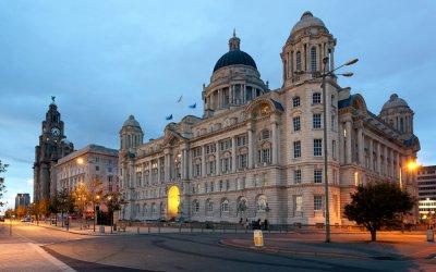 Lovely Liverpool Sunday Saver