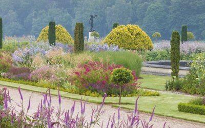 Trentham Estate and Glorious Gardens