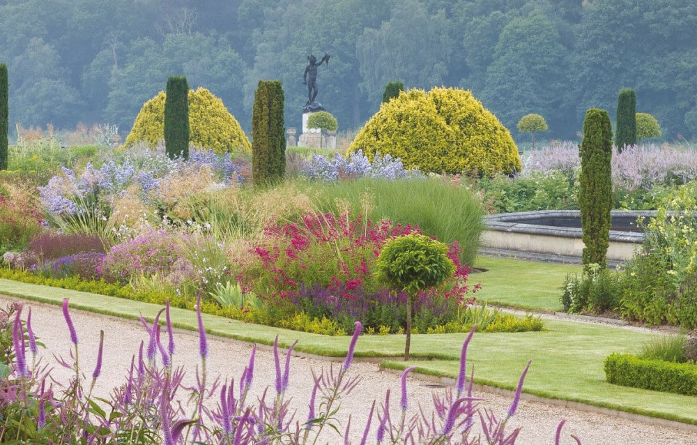 Trentham Estate and Glorious Gardens