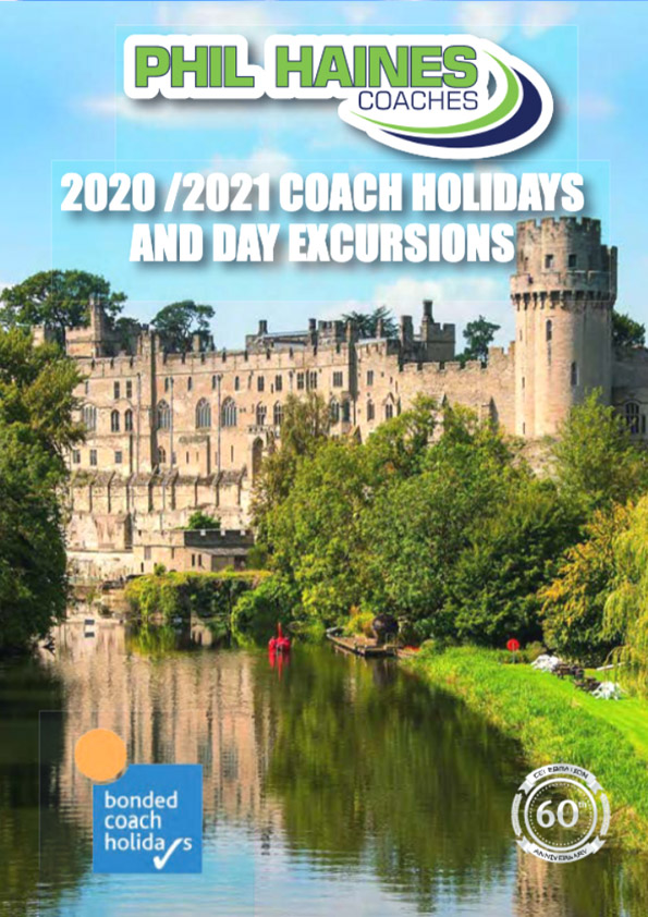 2020-2021 Brochure